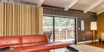 Patio Door Window Coverings