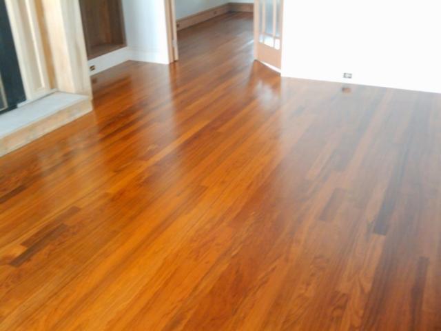 brazilian cherry engineered floors