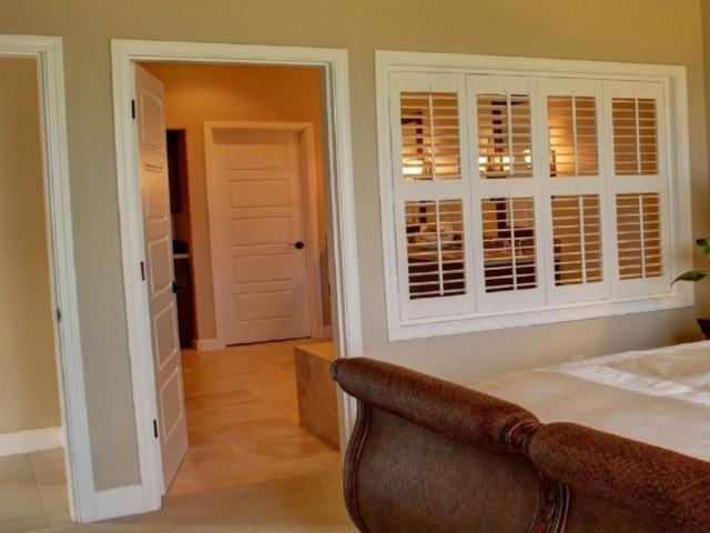plantation shutters